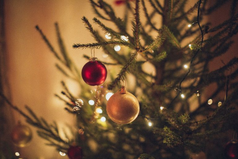 hemel hempstead christmas tree