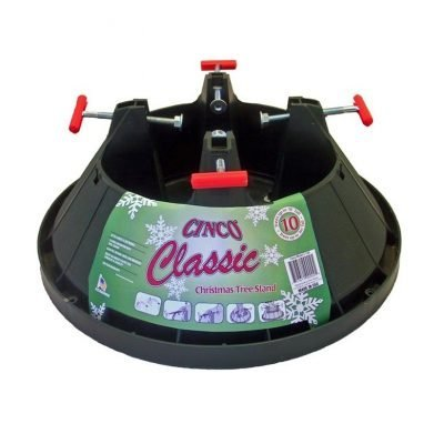 Cinco Classic Christmas Tree Stand